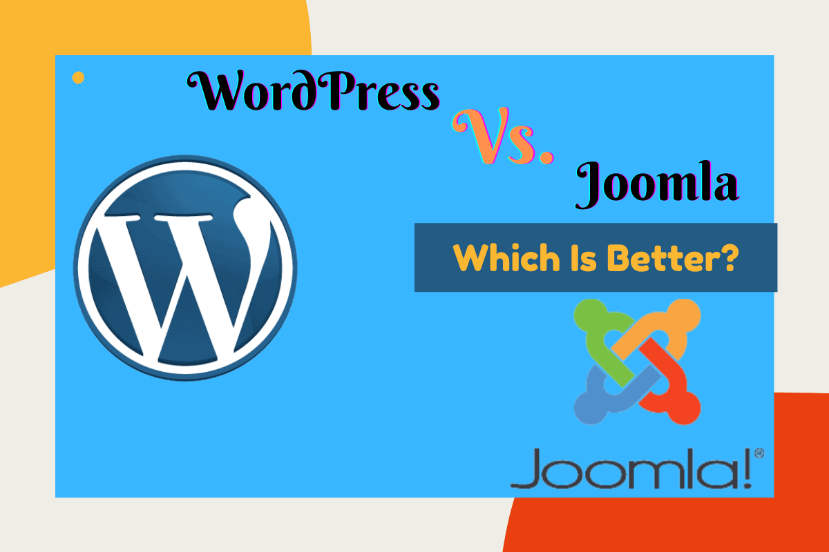 Worpress Vs Joomla